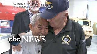 Download Navy SEALs Give Back to Vietnam Combat Interpreter Video