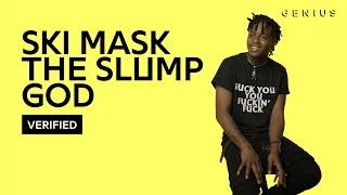 Download Ski Mask The Slump God ″BabyWipe″ Official Lyrics & Meaning   Verified Video