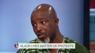 Download Do we need a Black Lives Matter movement in the UK? (BBC Two - Victoria Derbyshire) Video