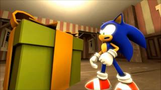 Download 12 Pains Of Sonic The Hedgehog Christmas Video