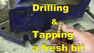 Download Drilling and Tapping for German Virgins. \\ GUDENTOIGHT! // Video