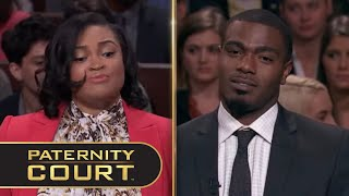 Download Twins Have Hereditary Sickle Cell Trait That Neither Mom or Man Has (Full Episode) | Paternity Court Video