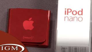 Download Apple iPod nano 6th Generation (Review) Video