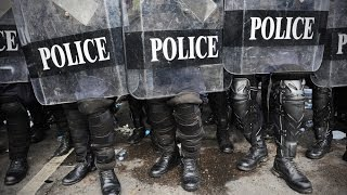 Download Police = Mercenaries For The Rich Video