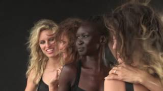 Download Peter Lindbergh and Pirelli Video