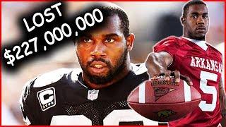 Download What Happened to Darren McFadden? How He Lost Over 200 Million Dollars! Video
