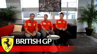 Download British GP - Which songs can Seb and Charles guess straight away? Video