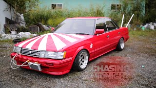 Download Chasing Midnight [Feature Length Bosozoku Build JDM Drift Film] Video