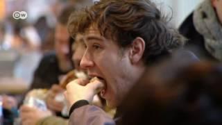 Download La comida del mañana | Hecho en Alemania Video