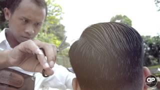 Download INDONESIA BARBERSHOP ″ Potong rambut di Tugu Kujang″ #MANDATORY EPISODE 3 Video