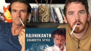 Download RAJINI CIGARETTE STYLE COMPILATION   REACTION! Video