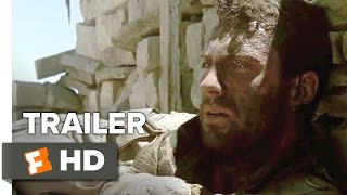 Download The Wall Official Trailer 1 (2017) - Aaron Taylor-Johnson Movie Video