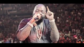 Download Rick Ross BET Awards 2014 Experience Video