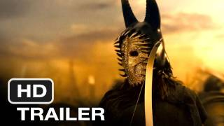 Download Immortals (2011) Amazing New Trailer #3 - HD Movie Video