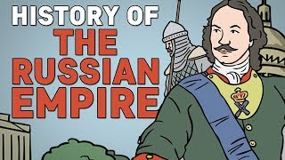 Download How did Russia Become an Empire? | Animated History Video