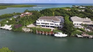 Download Private Family Compound at Ocean Reef in Key Largo, Florida Video
