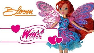 Download Winx Club - Scopriamo insieme le Bambole Winx Butterflix! Video