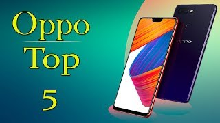 Download Oppo Top 5 Mobiles UpComing in August 2018 HD Video