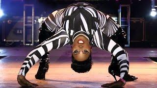 Download Taejah Thomas - Vogue - Starlight Cabaret Drag Queen Show 2014 - Best Drag Queen Dance Ever III Video