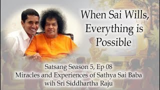 Divine Satsang Live from Muddenahalli : 06 January 2019 Free
