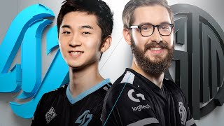 Download A New Beginning | CLG vs TSM Tease (LCS Week 5) Video