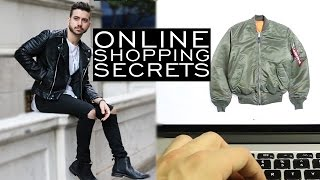 Download How to Shop For Clothes Online | Online Shopping Tips | Men's Fashion Video