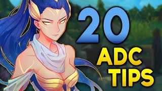 Download 20 ADC TIPS for LANE that are Lesser Known (League of Legends) Video