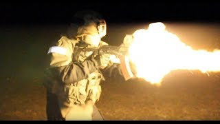 Download AKS-74UN: Zenitco and fireballs Video