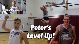 Download Sunday Dunk Sick Vlog (unhealthy) ft. Peter! - 5'10″ #347 Dunk Journey 2.0 Video