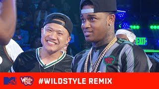 Download Timothy DeLaghetto & Conceited Get Lit Up By Hitman Holla & Jacob 🔥 | Wild 'N Out | #WildstyleREMIX Video