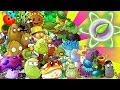 Download Plants Vs Zombies 2: ALL Max Level Plants Showdown! PvZ 2 Video