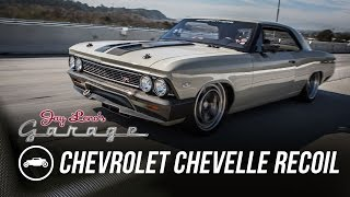 Download Ringbrothers 1966 Chevrolet Chevelle Recoil - Jay Leno's Garage Video