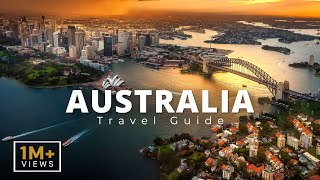 Download Australia The Ultimate Travel Guide | Best Places to Visit | Top Attractions Video