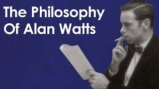 Download The Philosophy Of Alan Watts - Making Sense Of Senselessness Video