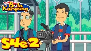Download Bola Kampung | S4E2 | (Malay) Kartun Kanak-Kanak Video