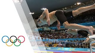 Download Michael Phelps Wins 200m Individual Medley Gold   London 2012 Olympic Games Video