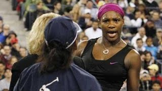 Download Kim Clijsters VS Serena Williams Highlight 2009 SF Video
