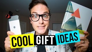 Download Cool Christmas Gifts Video
