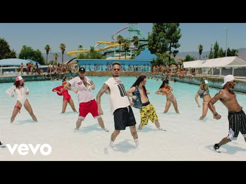 Chris Brown - Pills & Automobiles (Official Music Video)