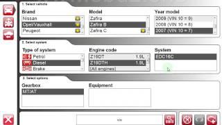 DPF, EGR, Lambda, Adblue, Flap, DTC, Hotstart Remover
