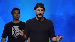 Download Hayal Gücünü Harekete Geçir | Galip Emre | TEDxMETUAnkara Video