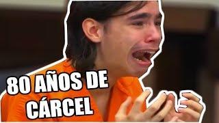 Download Así reaccionaron estos asesinos al escuchar su sentencia Video