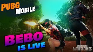 Download PUBG MOBILE (EMULATOR)   With Bebo Gaming   M BACK  Like And Share   Subscribe Video