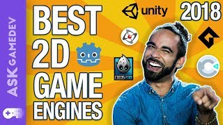 Download The Best 2D Game Engines in 2018 Video