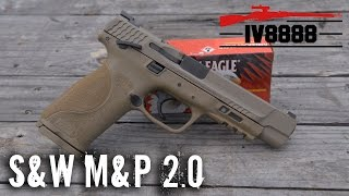 Download Smith & Wesson M&P 2.0 Video
