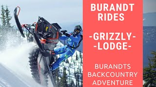 Download British Columbia Riding Adventures - Grizzly Lodge Video
