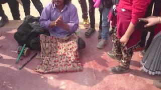 Download Desi Jadugar at Chokhi Dhani Magic Show | Magic Show in India | Great Indian Street Magic by FTFM Video