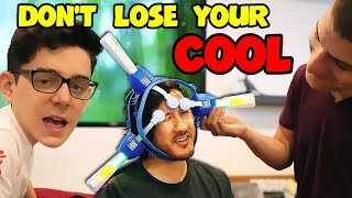 Download DON'T LOSE YOUR COOL CHALLENGE Video
