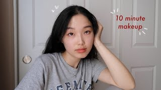 Download 10 minute everyday makeup routine so ur friends don't complain about u being late Video