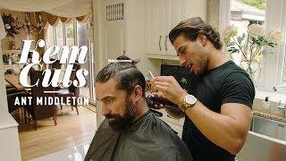 Download Tough Guy Ant Middleton Puts Kem Through Training - SAS Style! 🙈| Kem Cuts Episode 4 Video